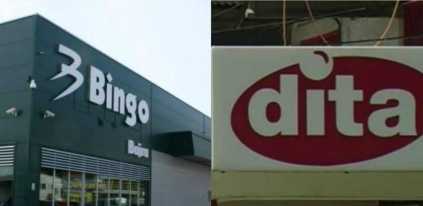 Donijeta odluka: Dita se pripaja Bingu