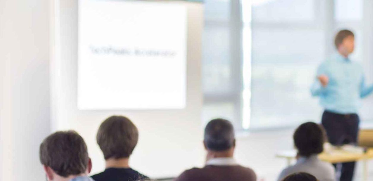 Seminar Apriori: Unaprijedite svoje liderske vještine