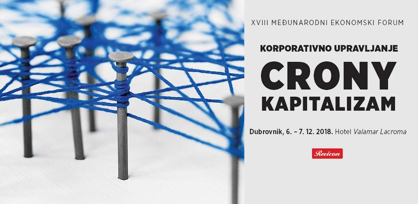 XVIII Međunarodni ekonomski forum: Korporativno upravljanje