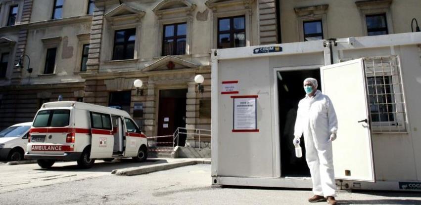 Spremna krivična prijava protiv bh. vlasti: Razlog je ugrožavanje zdravlja