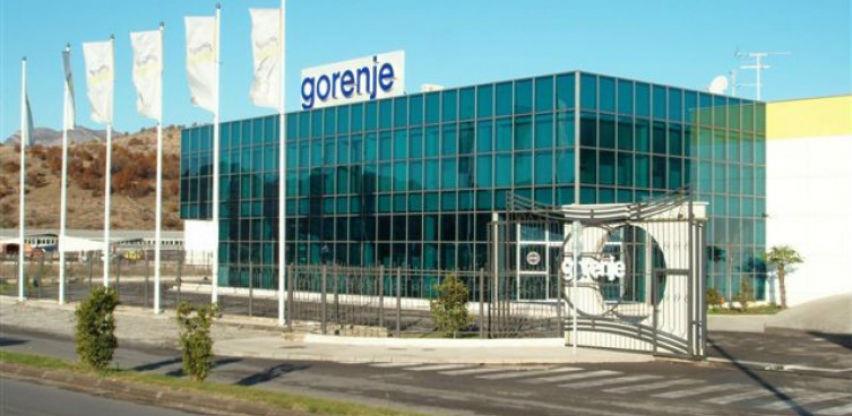 Gorenje zatvara fabriku u Zaječaru