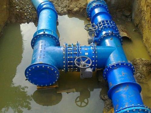 Prijedor: U aprilu počinju radovi na vodovodnoj i kanalizacionoj mreži