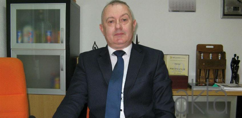 Almir Žujo, direktor DIV-a: Nije postao pilot, ali još uvijek leti