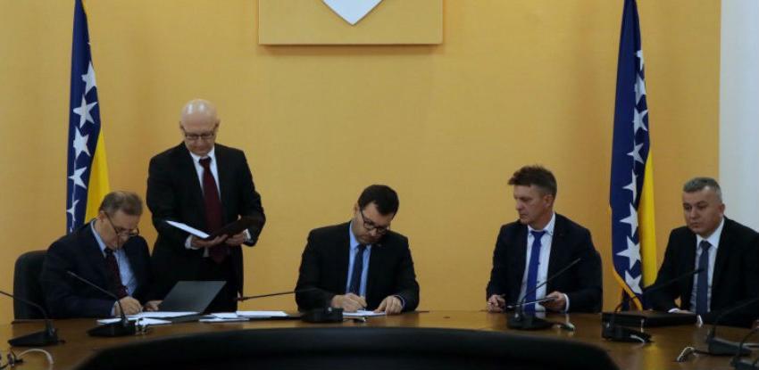 Potpisan novi kolektivni ugovor - Plate rudara od 1.050 do 1.400 KM