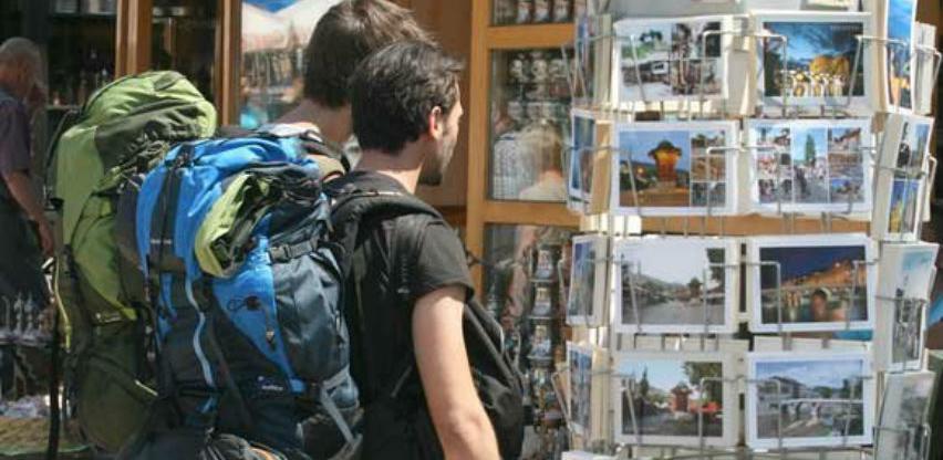 U martu u Federaciji BiH više od 64 hiljade turista