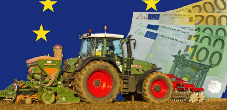 Poljoprivreda odolijeva povećanom uvozu iz EU