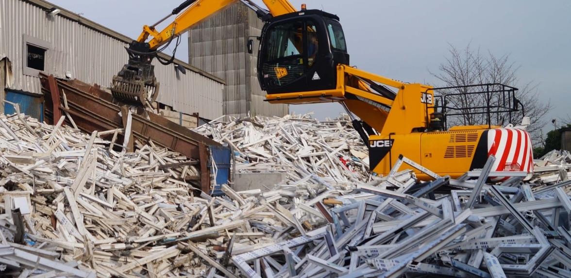 Euro Roal pokrenuo novi ekološki projekat: Otkup i reciklaža PVC profila