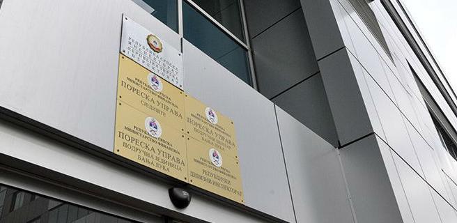 Pravilnik o izgledu službene legitimacije i značke Poreske uprave RS
