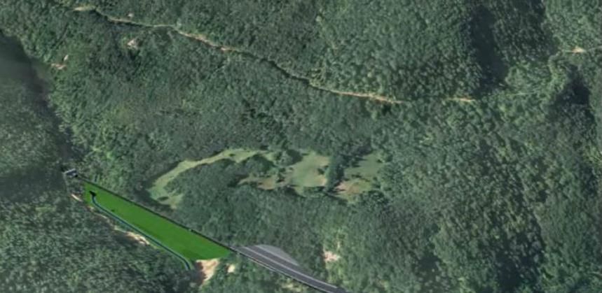 Počinje izrada glavnog projekta brze ceste Prača-Goražde