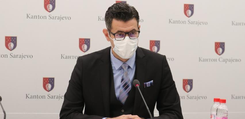 Vlada KS prezentovala rezultate rada i odgovor na krizu