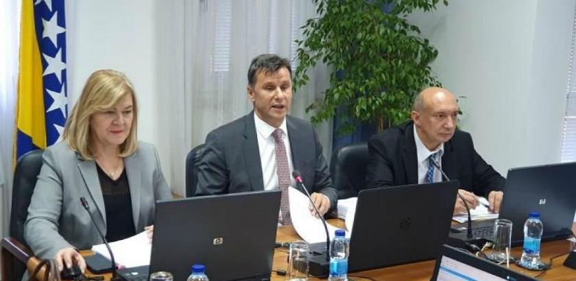 Odobrena sredstva za uvezivanje radnog staža 371 radnika