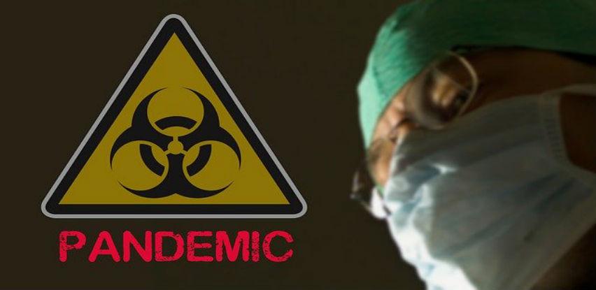 Najgore pandemije u ljudskoj istoriji