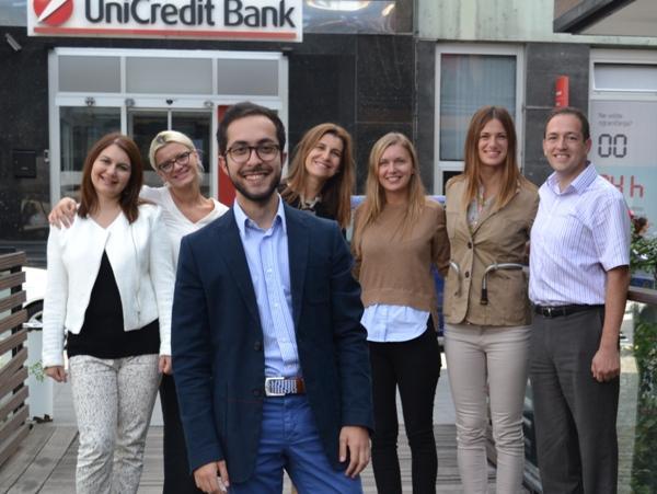 Otvorene prijave za natječaje Fondacije UniCredit&Universities
