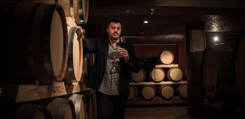 Radovan Vukoje: Počela vinogradarska 2021. godina