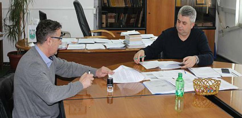 Potpisan ugovor za izgradnju eksploatacionog bunara na lokalitetu Skenderuša