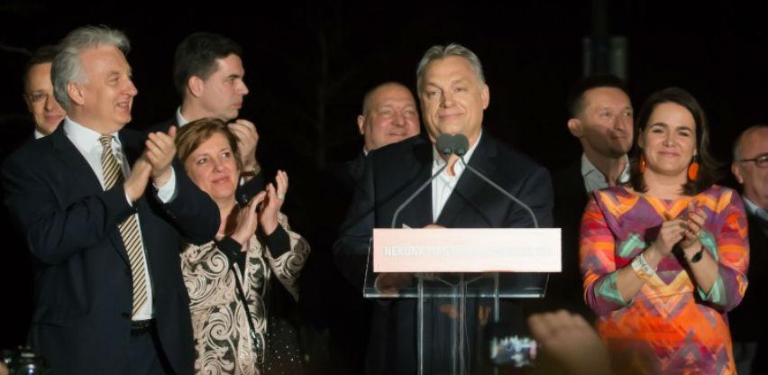 EurActiv: Orbanova uvjerljiva pobjeda dodatno će uzdrmati EU