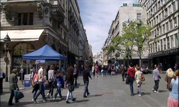 Srbija izlazi iz recesije