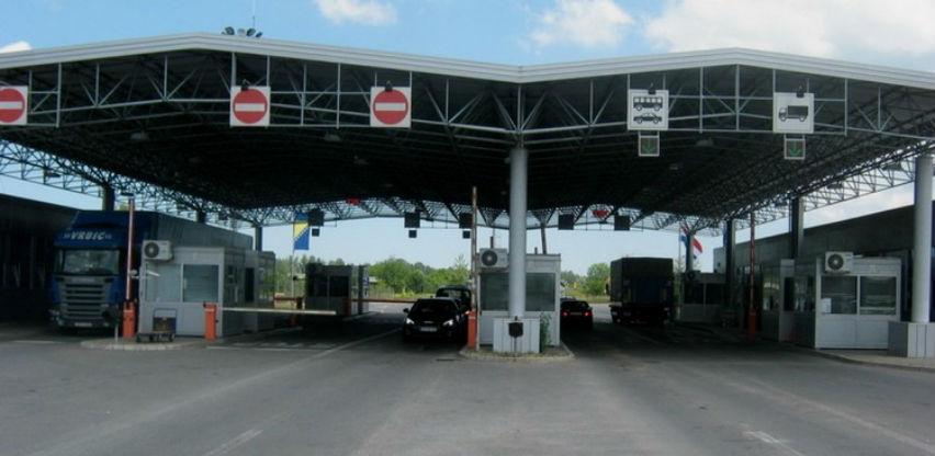 Završena izgradnja dva aerodromska i dva cestovna granična prijelaza