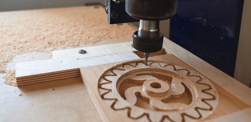 IUS Life - centar za cjeloživotno učenje organizuje obuku za rukovanje CNC mašinama