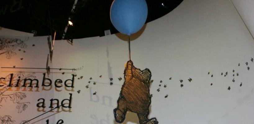 Izložba u Londonu: Winnie the Pooh slavi 90. rođendan