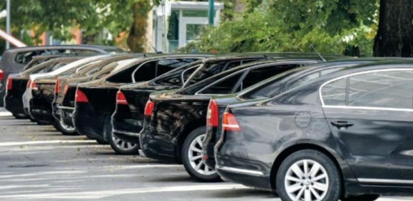 """Javne nabavke: Kontrolni organi """"daju primjer"""" kako do favorizovanog automobila"""