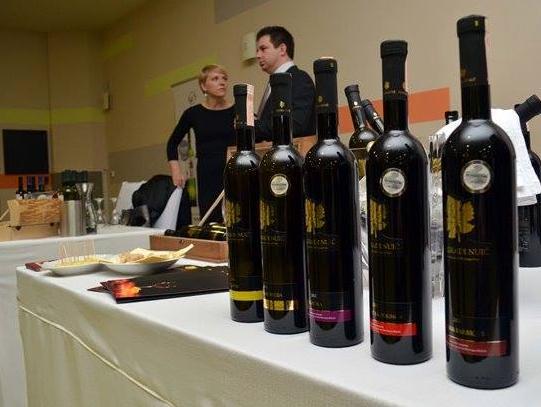 Bh. proizvođači promovisali vina koja zadovoljavaju i EU standarde