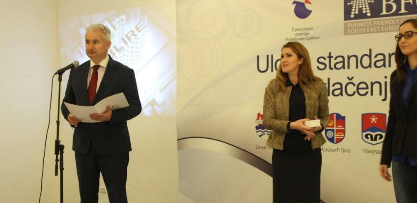 Prvi Međunarodni sajam nekretnina u Banjaluci ispunio očekivanje