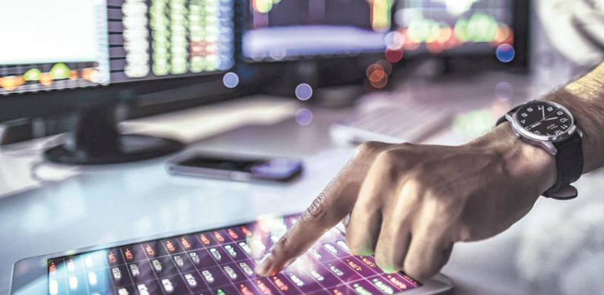 Američke tvrtke radije kupuju dionice nego da investiraju