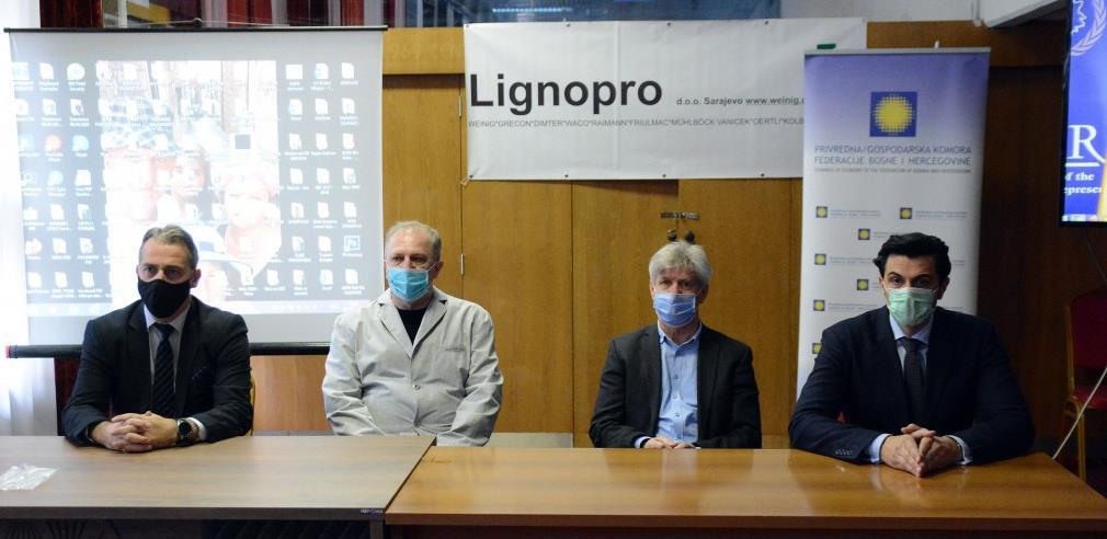Sarajevo Wood Days 3 - Drvni sektor zaslužuje dodatnu promociju