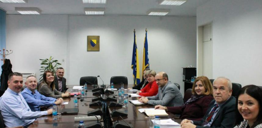Ozvaničen završetak projekta reforme fiskalnog sektora u PUFBiH