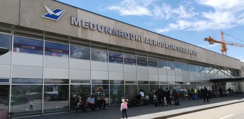 Jedna aviokompanija spremna formirati bazu na sarajevskom aerodromu