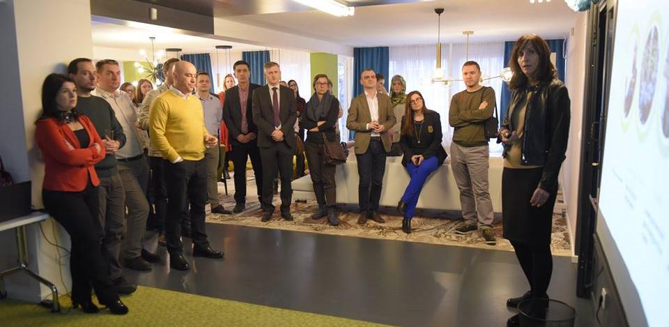 Svečano otvoren Authority Partners Lab: Mjesto stvaranja IT stručnjaka