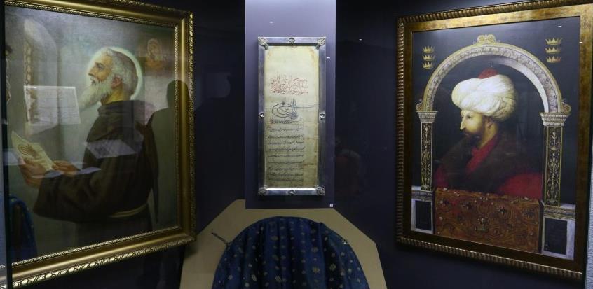 Prije 557 godina bosanskim franjevcima uručena Ahdnama