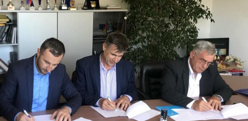 Općina Novi Grad podržala projekte općina Foča/Ustikolina i Pale/Prača