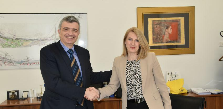 Potpisan Sporazum o izgradnji gasovoda Igman-Hadžići