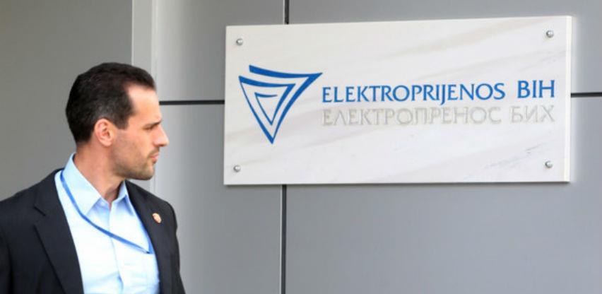 Dogovorena deblokada preduzeća 'Elektroprenos BiH'