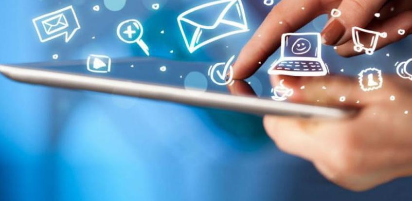 Odluka o utvrđivanju domene i poddomena internet portala i adresa elektronske pošte u KS