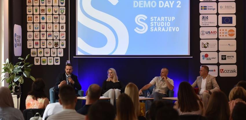 Fondacija Mozaik: Predstavljene poduzetničke prilike za mlade u Bihaću, Banja Luci i Sarajevu