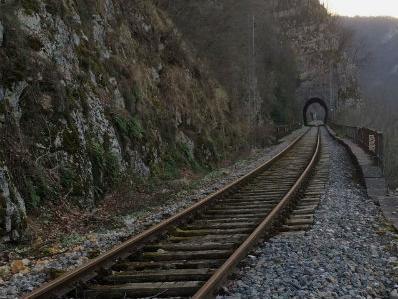 Podrška revitalizaciji Unske pruge
