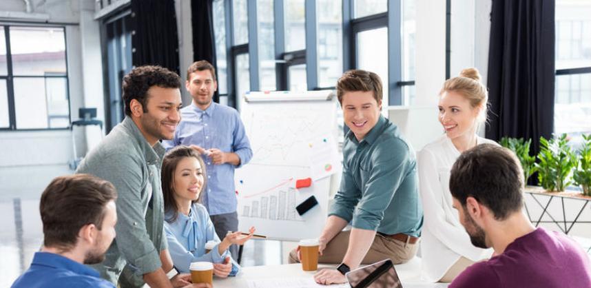 Želite zadržati najbolje zaposlenike? Ponudite im ovo