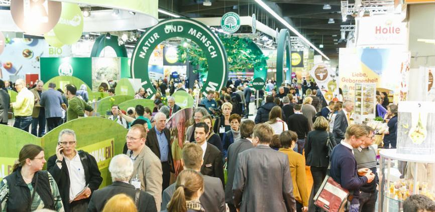 Sedam bh. proizvođača na najvećem svjetskom sajmu organskih proizvoda