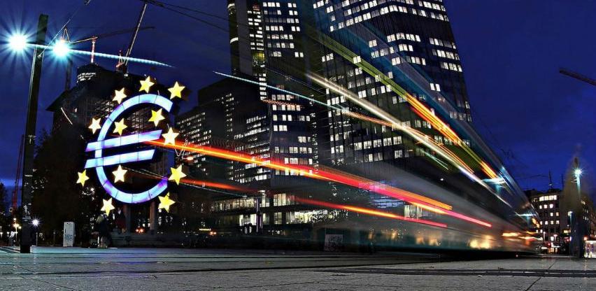 ECB odgodio povećanje kamata