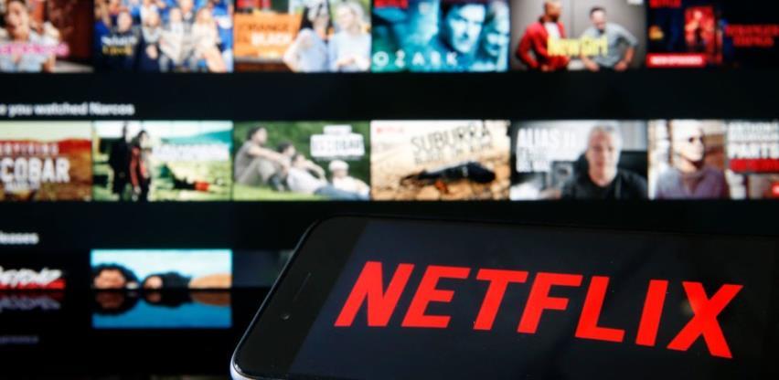 Netflix razmatra mogućnost zabrane dijeljenja lozinke