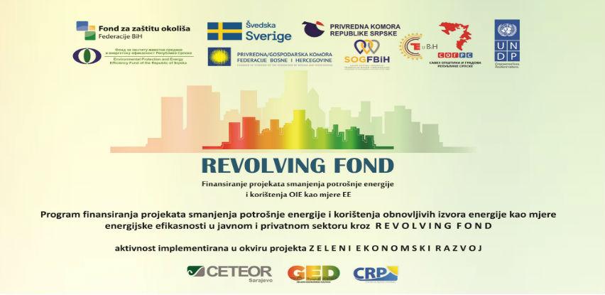 CETEOR poziv: Učešće na programu finansiranja projekata energije
