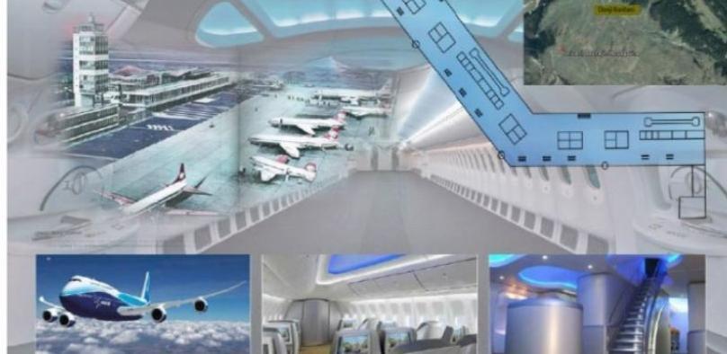 Turci potvrdili: Gradimo aerodrom i golf terene na Vlašiću