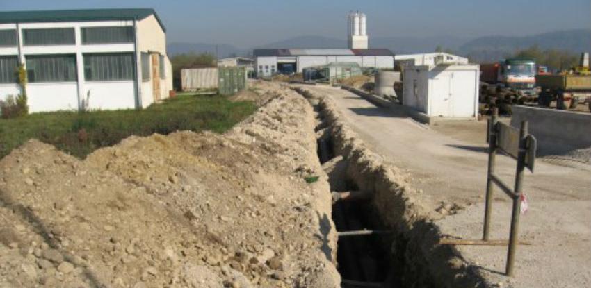 """Odobrena sredstva za infrastrukturu u poslovnoj zoni """"Šejkovača"""""""