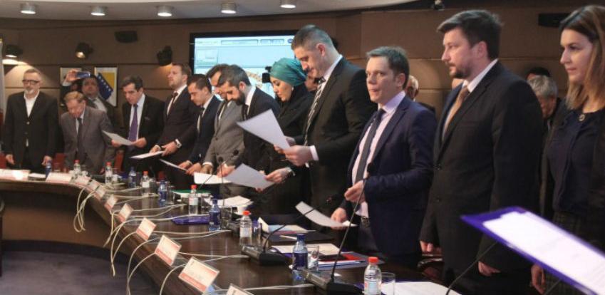 Gradsko vijeće odlučilo ko su dobitnici Šestoaprilske nagrade za 2018.