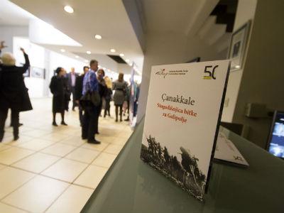 U Muzeju grada Zenice otvorena izložba Bitka za Galipolje