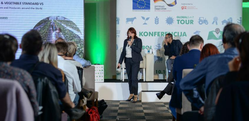 Mogućnosti i izazovi u provedbi dobre poljoprivredne prakse u BiH