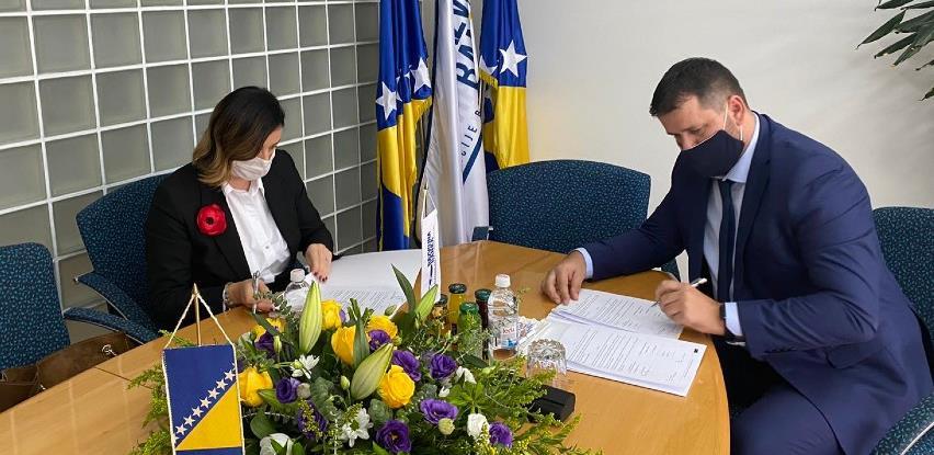 UniCredit Bank omogućeno korištenje maksimalnog iznosa Garantnog fonda